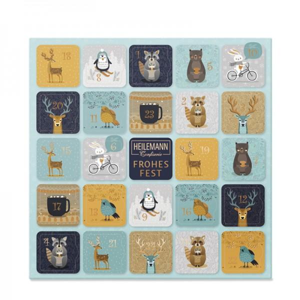 Tischkalender Täfelchen, 120g