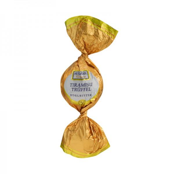 Heilemann Tiramisu-Trüffel Praliné-Kugel, 15 g