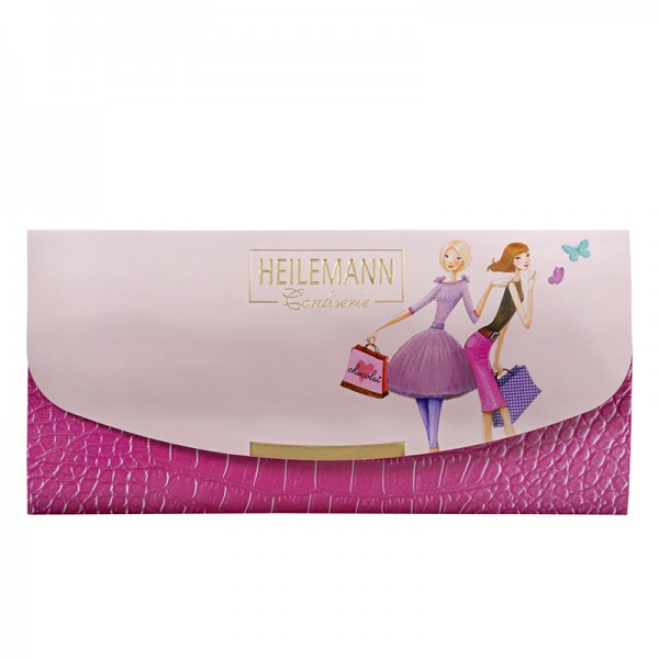 Heilemann Girls Clutchbag, 80g