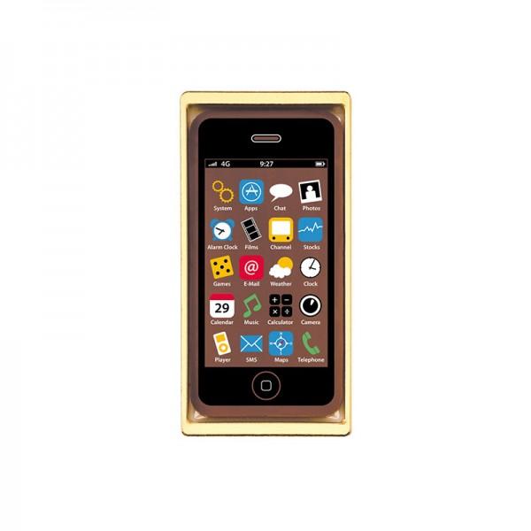 Heilemann Smartphone Vollmilch, 40 g