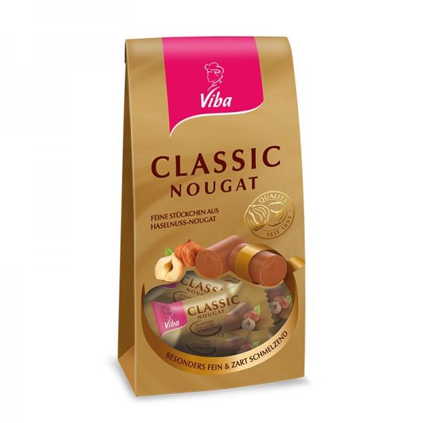 Viba Classic Nougat Beutel, 120g