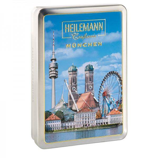 """Pralinen-Dose """"München"""", 130 g"""