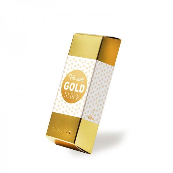 """Goldbarren """"Für mein GOLD Stück"""", 180 g"""