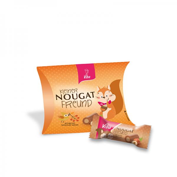 Viba Nougat Freund, 50 g