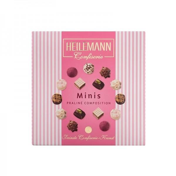 Mini Pralinés pink, 91 g