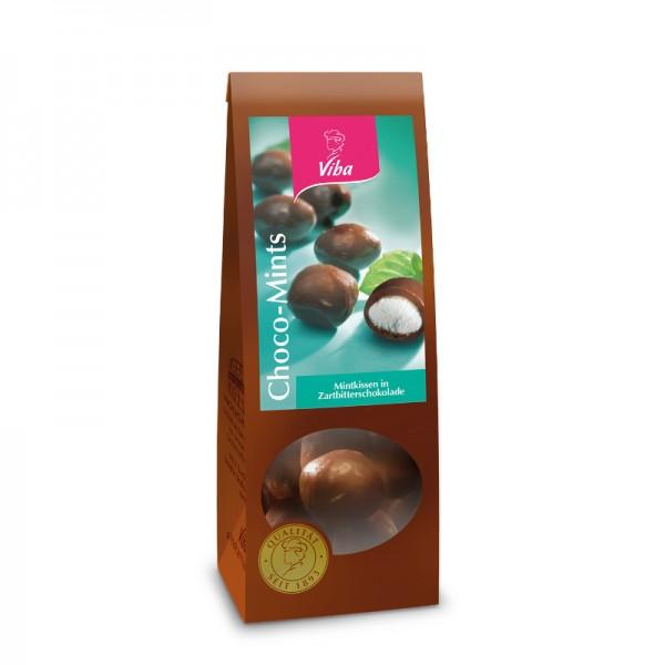 Viba Choco-Mints, 100g