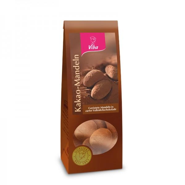Viba Kakao-Mandeln, 100 g