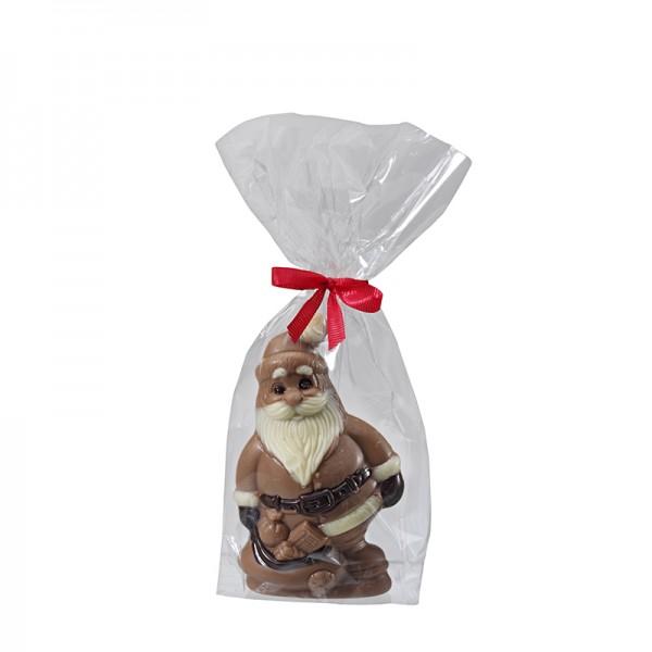 Heilemann Weihnachtsmann Edelvollmilch, 30 g