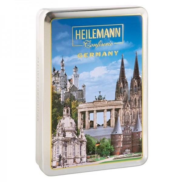 """Pralinen-Dose """"Deutschland"""", 130 g"""