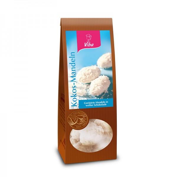 Viba Kokos-Mandeln, 100 g