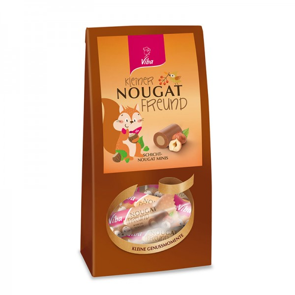 Viba Nougat Freund, 100 g