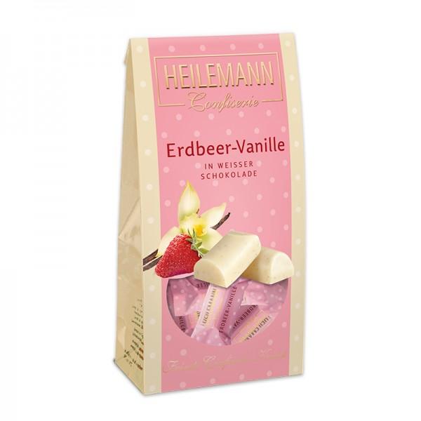 Heilemann Erdbeer-Vanille-Minis, 105 g