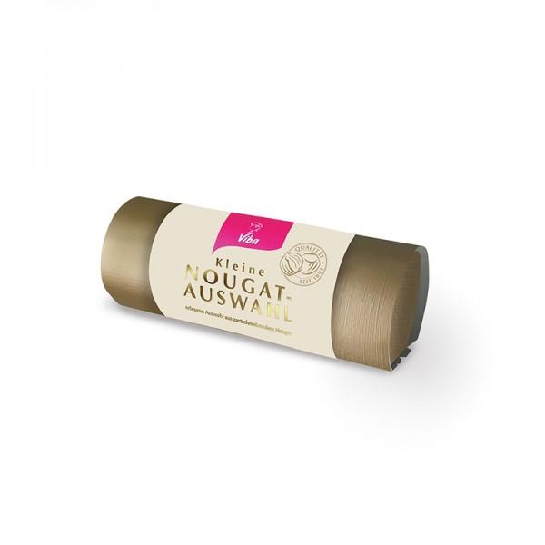 Viba Kleine Nougat-Auswahl, 160 g