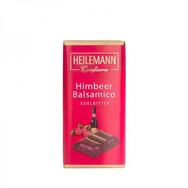 Himbeer-Balsamico in Edelbitter-Schokolade, 45g