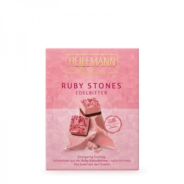 Ruby Stones, 96 g