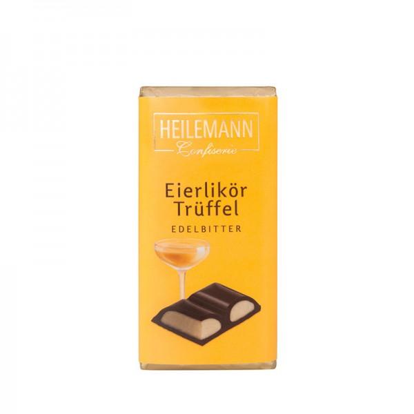 Eierlikör Trüffel in Edelbitter-Schokolade, 45g