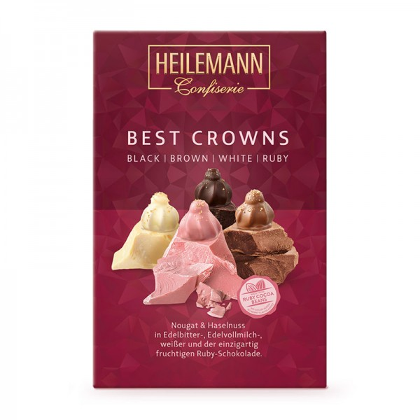 Best Crowns, 120 g