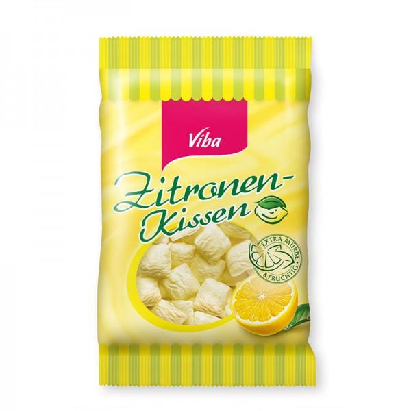 Viba Zitronen-Kissen, 90 g