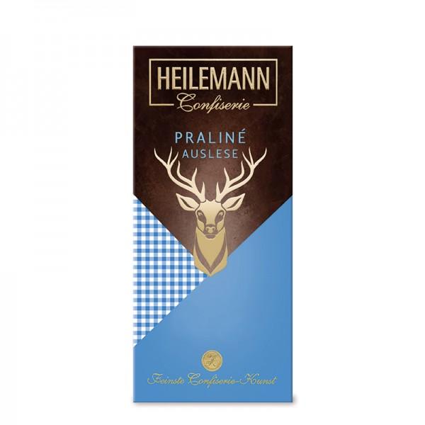 """Heilemann Pralinés-Auslese """"Alpenwelt"""", 100 g"""