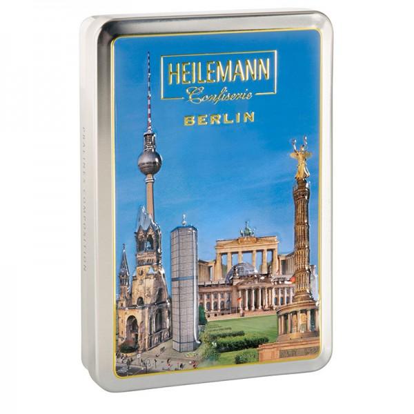"""Pralinen-Dose """"Berlin"""", 130 g"""