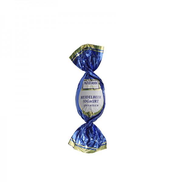 Heilemann Confiserie Heidelbeer-Joghurt-Ei, 18g