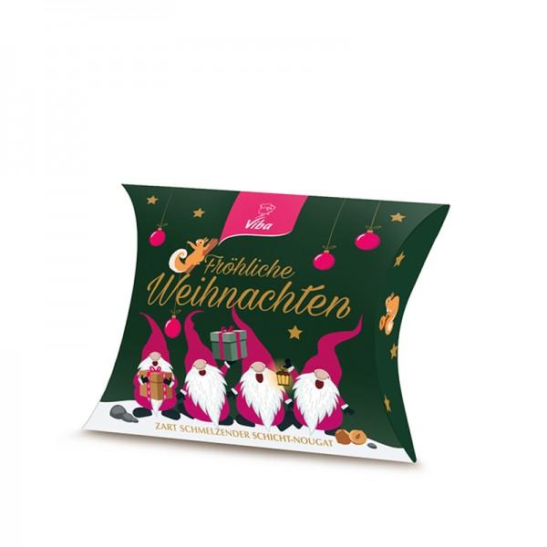 """Viba """"Fröhliche Weihnachten"""" Wichtel, 50 g"""