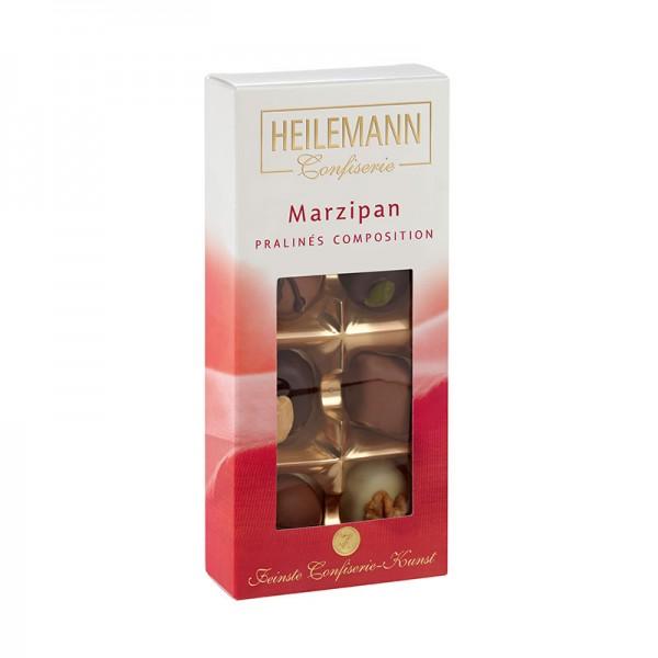 Marzipan Pralinés Composition, 95 g