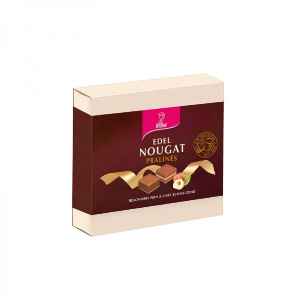 Viba Nougat Pralinés Espresso, Classic 100g