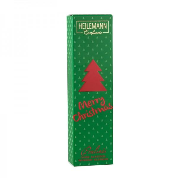 """Pralinen """"Merry Christmas"""", 50g"""
