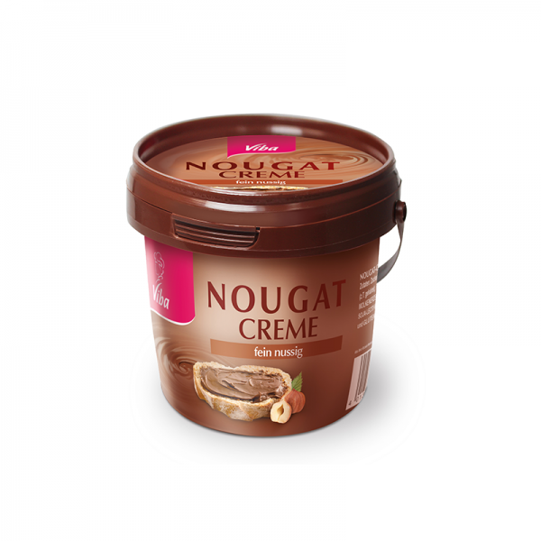 Viba Nougat Creme, 375 g