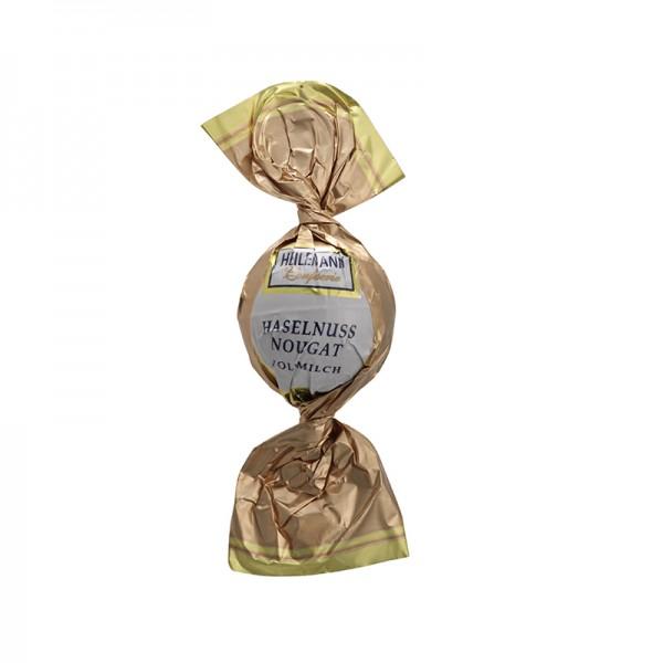 Heilemann Haselnuss-Nougat Praliné-Kugel, 15 g