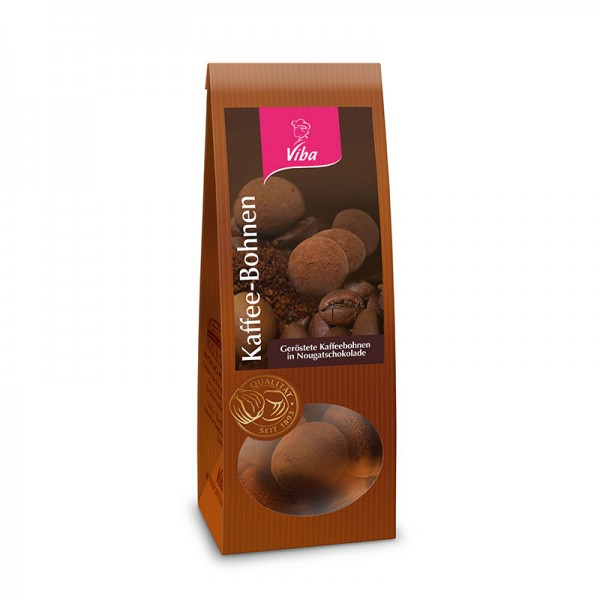 Viba Kaffee-Bohnen, 100 g