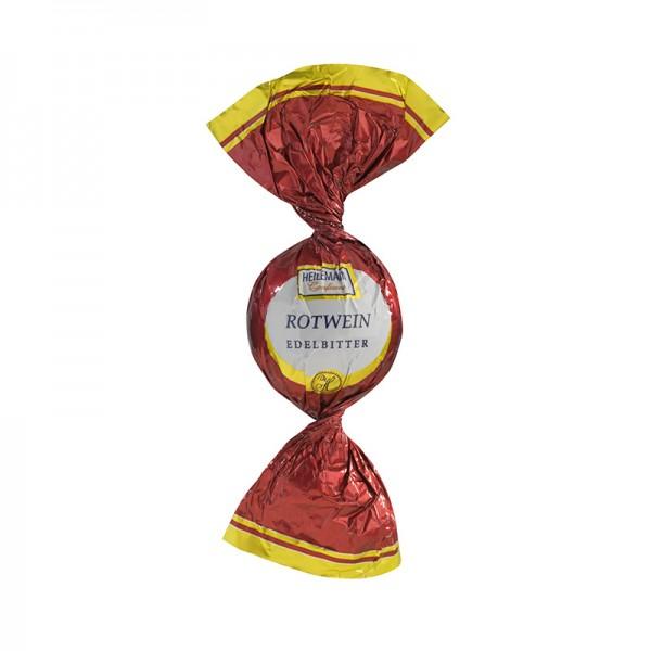 Heilemann Rotwein Praliné-Kugel, 15 g