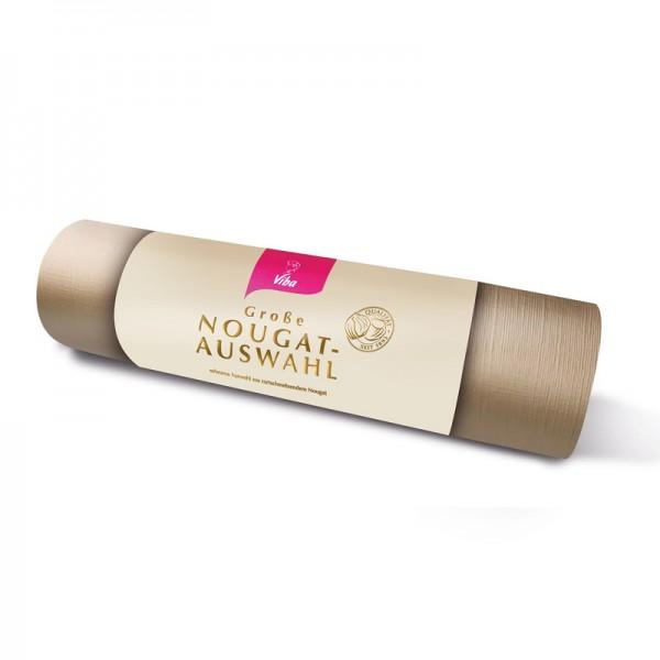 Viba Große Nougat-Auswahl, 400 g