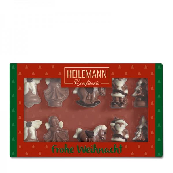 """Heilemann Geschenkpackung """"Weihnachtsfiguren"""", 100 g"""