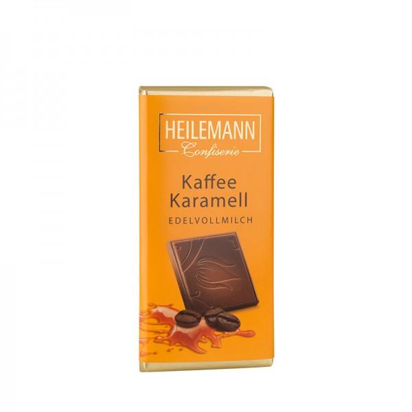 Kaffee-Karamell Edelvollmilch-Schokolade, 37g