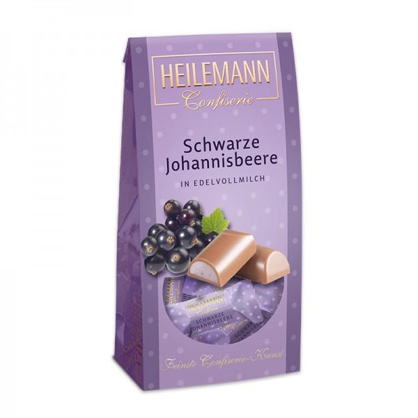 Heilemann Schwarze Johannisbeere-Minis, 105g