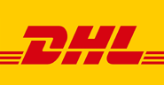 Versand über DHL