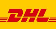 Versand über DHL